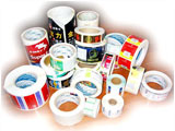 Roll Label Printing